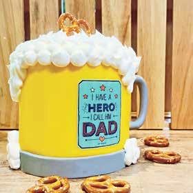 【父親節】豐盛美饌向爸爸致敬