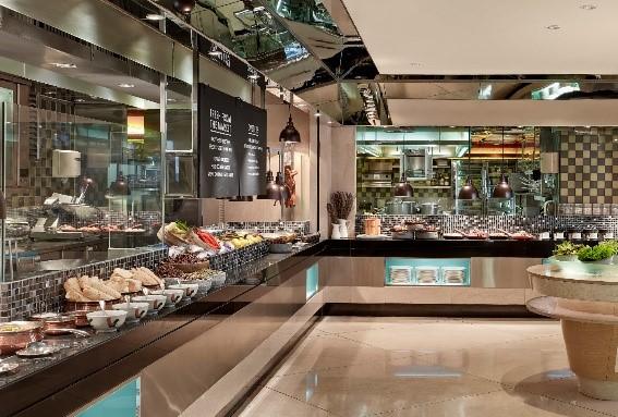 【父親節美食情報】香港朗廷酒店呈獻:美酒佳餚驚喜滋味 為父親帶來貼心驚喜