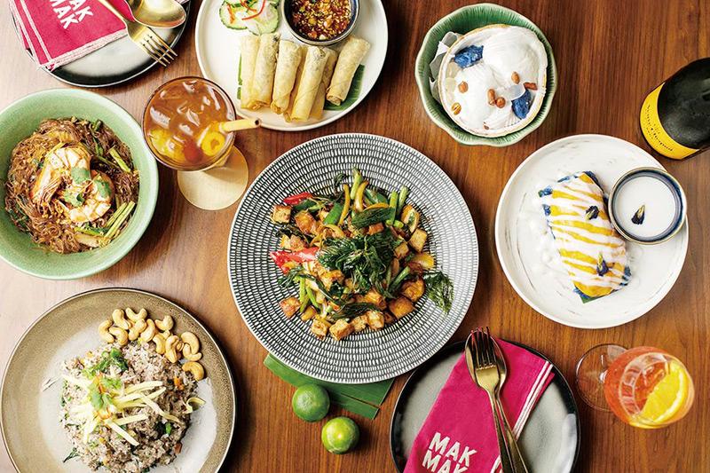 置地廣塲全新餐飲概念LANDMARK EATO 全新BaseHall及超過70間環球食府滋味共聚
