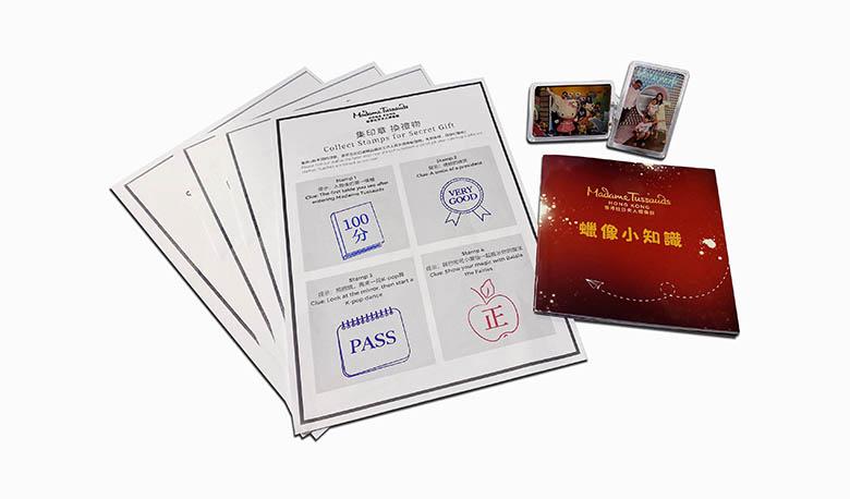 【香港人限定】暑假3重優惠:香港杜莎夫人蠟像館20周年 2000年生免費入場 AE信用卡買一送一