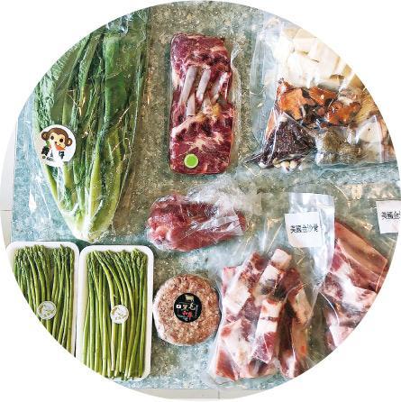 網上買餸 星級海鮮蔬果送上門