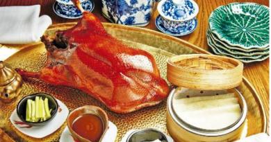 飲食Quicknote:米芝蓮星級變陣 都爹利會館外賣烤鴨