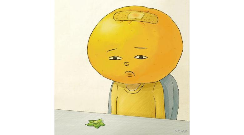 【可愛插畫】日本插畫家Keigo 個人展覽 有得睇啦 !