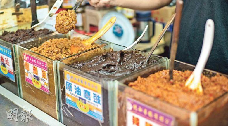 【傳統醬料知多啲】自家廚房又登場 調味醬料點石成金 麵豉醬、磨豉醬、柱侯醬跟黃豆同基礎