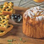 【手作麵包】啖啖鬆軟 在家DIY網紅手撕包(附食譜)