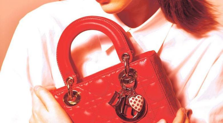 【七夕新衣裳】Dior別注系列甜蜜登場 七夕傳送點點愛意