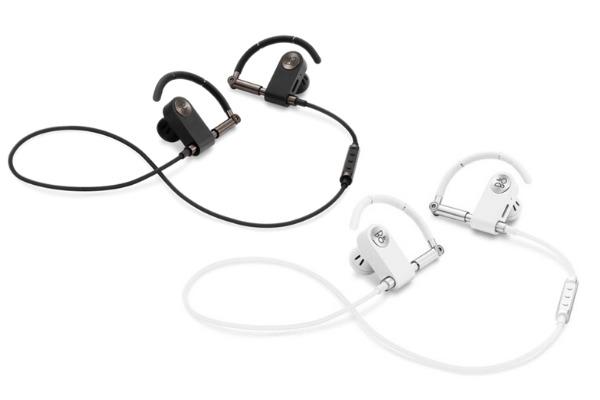 【讀者優惠】B&O Beoplay Earset 掛耳式藍牙耳機
