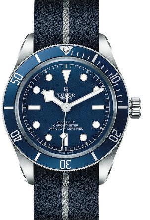 【入門款新錶】藍色主調 簡單功能容易入門