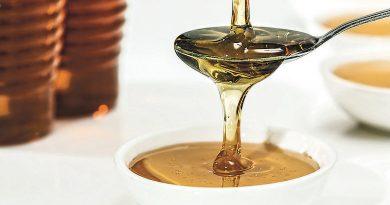 【蜂蜜食療】 吃對才健康 營養師:花粉過敏者慎吃