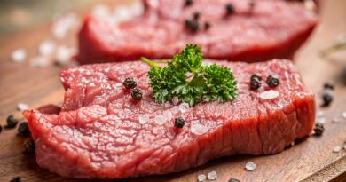 【留家避疫變廚神】-網購優質肉類 X 氣炸鍋健康「煮」義