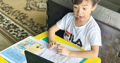 生活Power Up + English Wise Learning Center 解構《綠野仙蹤》練就出手成文(附優惠碼)