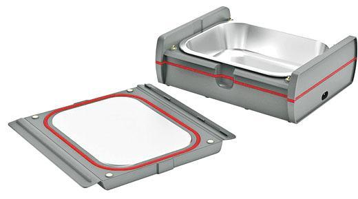 【帶飯神器】蒸煮燉湯無難度 多功能蒸煮飯盒逐個捉