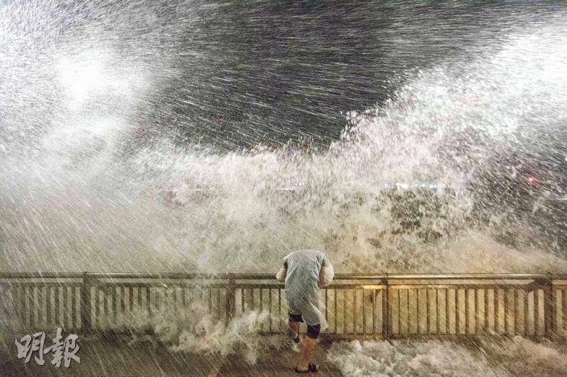 【天氣報告】風暴難測 季尾小心 做好準備 保障安全
