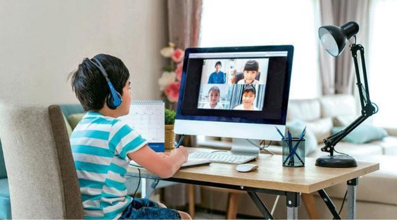 遙距教學:調節適應網上學習 7招收拾心情迎接「開學」