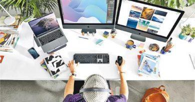 e新品:Mac友拍檔「好打得」 跨平台工作更方便