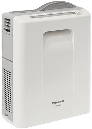 Panasonic曬被寶 內置五種預設溫風吹送模式