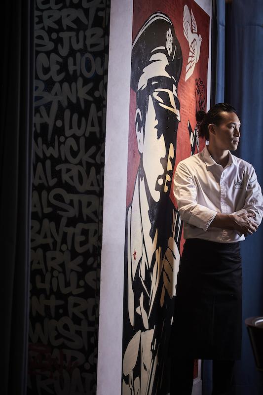 【又中秋】前米芝蓮餐廳名廚 首創魚子醬黑松露月餅 ROYAL CAVIAR CLUB 高級食材創意十足