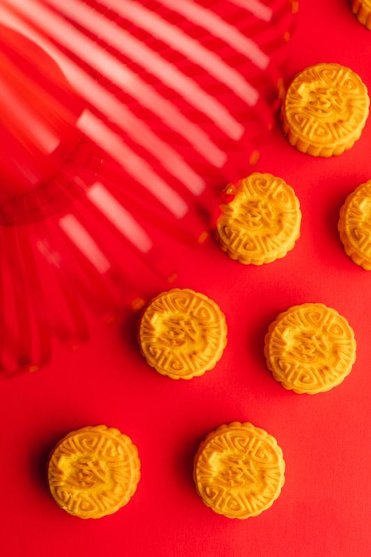 【又中秋】早鳥優惠倒數3日:米芝蓮1星都爹利會館 流心奶黃月餅