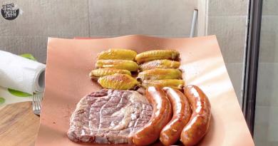 網購好食材健康上門來-優質凍肉當BBQ主角(附優惠碼)