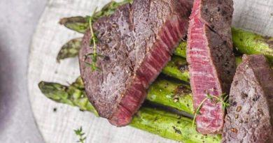 優質韓牛直送香港 低含量膽固醇肉味濃(附健康食譜)