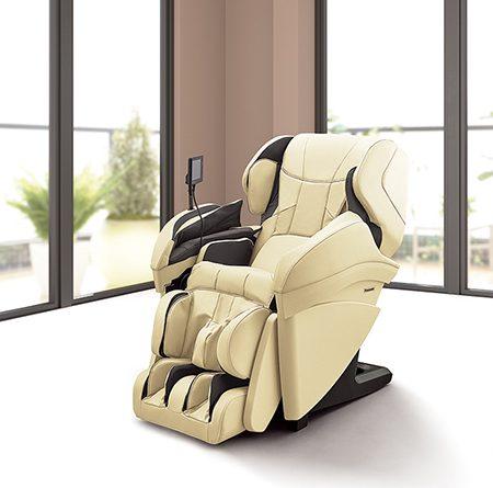 Momi Momi溫感按摩椅 7種按摩功能 紓緩肌肉疲勞