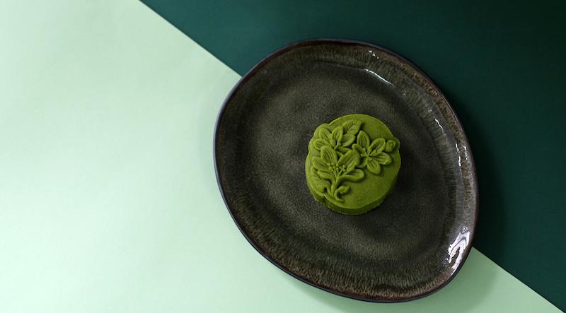 【又中秋】THE CAKERY 全新純素、無麩質、無色素月餅系列
