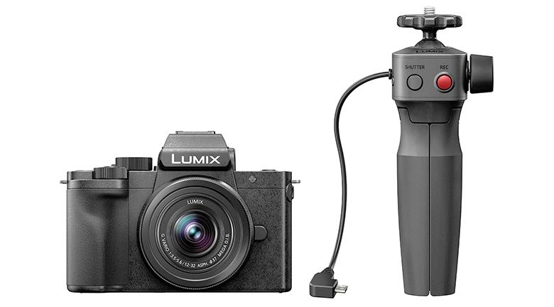 LUMIX G換鏡相機DC-G100 專用相機支援拍攝高品質影片