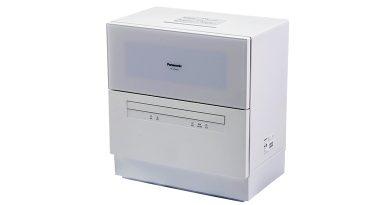 Panasonic全自動洗碗碟機 體積纖巧