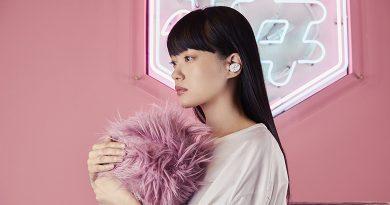 日本女生大愛:AVIOT首推馬卡龍真無線耳機 防水防汗襯衫好看