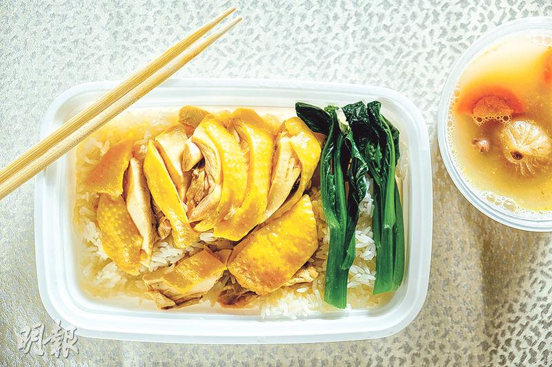 招牌菠蘿生炒骨、韭黃炒花膠柳 外賣「有鑊氣」小炒