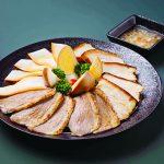K11 MUSEA名潮食館 提供多款正宗潮州經典菜式精緻點心