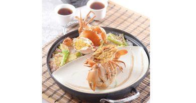 鴻星中菜紅蟳蟹