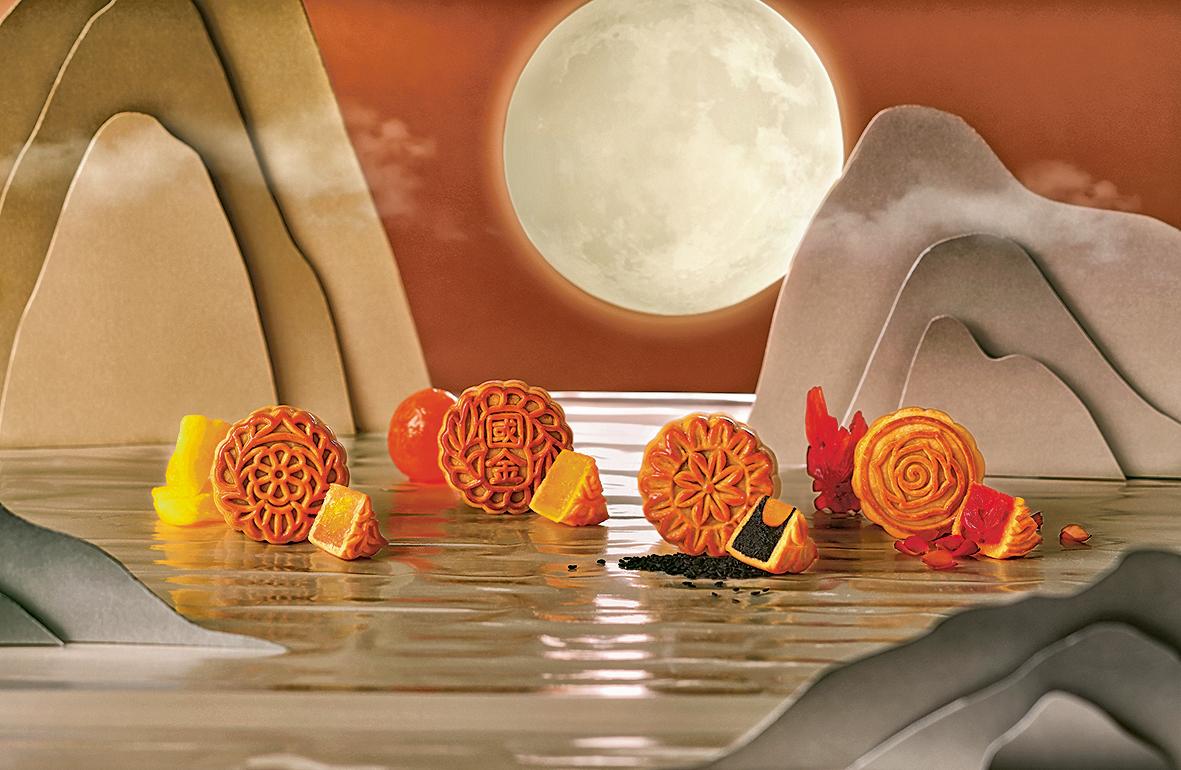 【中秋節特輯】月餅大搜羅:盤點13款新派、傳統月餅 香菜、純素、傳統流心奶黃、黑芝麻 精美造型打卡必備