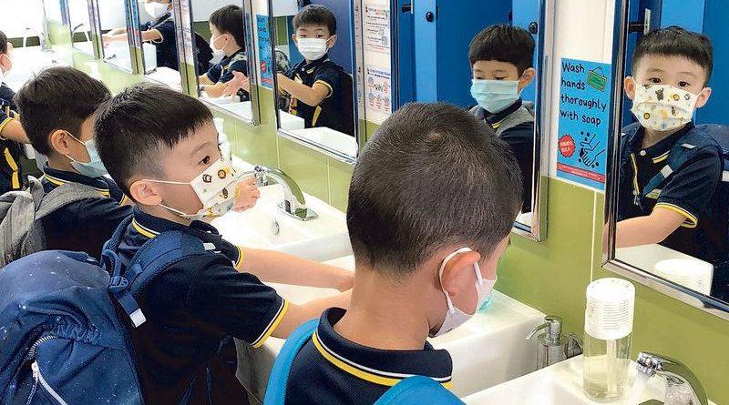 視乎學校復課和國慶長假後情况 醫管局考慮10月恢復非急症醫院探病