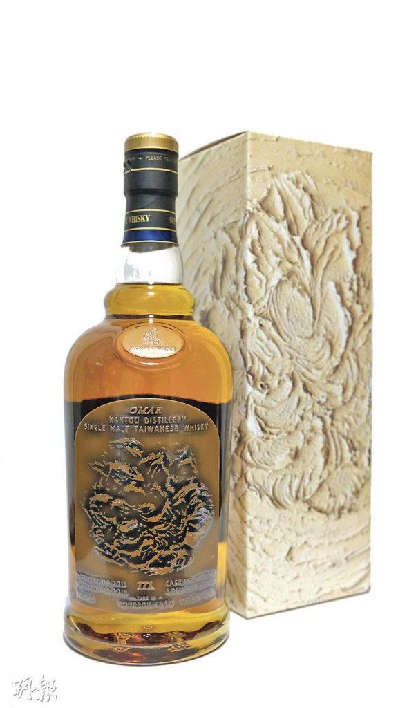 威士忌藝術酒標 可飲也可賞 視覺味覺雙重享受