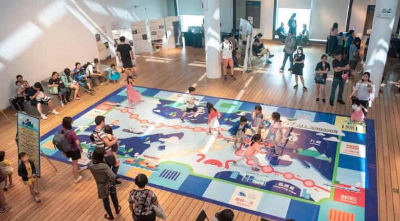 【世界海事日2020】海事博物館9.26小童免費入場 棋盤遊戲、攝影展、導賞團