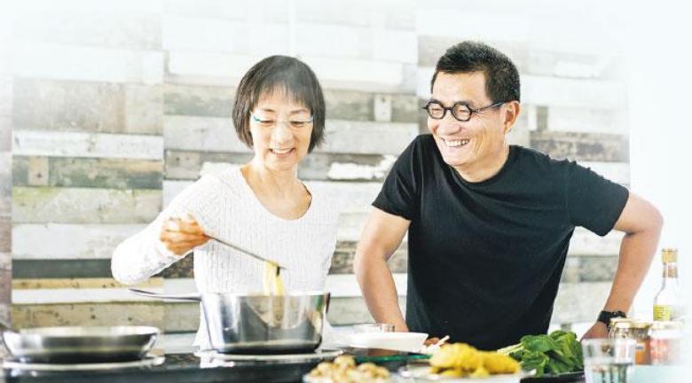 「入五」發福 食少餐反易肥 吃好3餐 + 運動增良肌