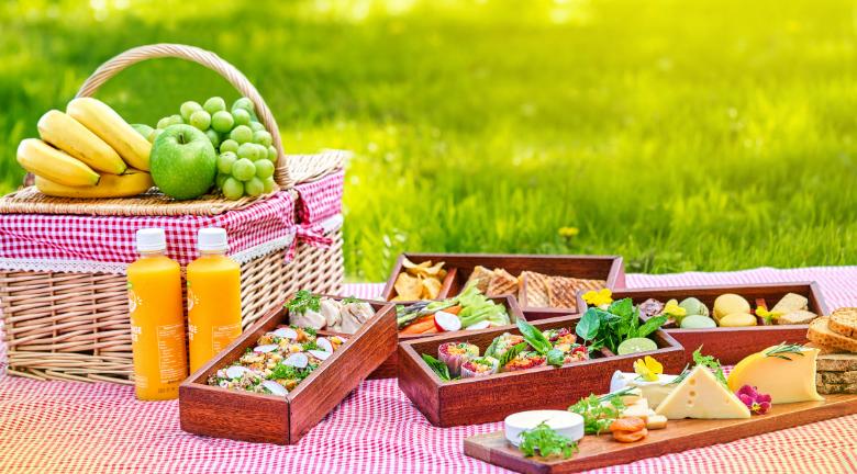 【留港度假】香港黃金海岸酒店 全新推出「園」海野餐住宿計劃 免費住豪華海景客房、送豐盛野餐籃