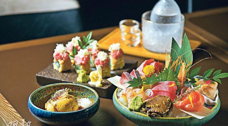 北海道魚獲 日日直送 新鮮「和味」空降將軍澳