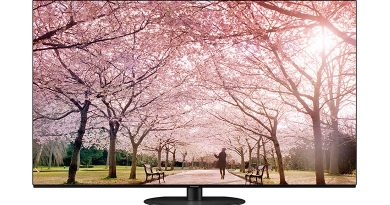 Panasonic 2020 4K OLED電視HZ系列 配合環境光暗呈現豐富色彩