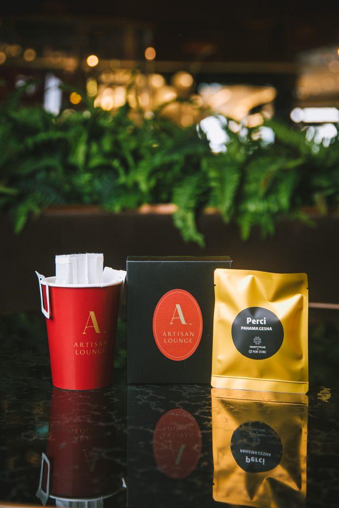 【精品咖啡】Artisan Lounge X Ninety Plus Coffee 於K11 MUSEA發掘品鑑咖啡美食的嶄新方式、體驗Farm to Table 的咖啡之旅