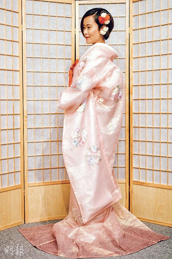體驗日系和服着裝、做一日武士 解日本旅行癮 和服小道具營造飽滿感