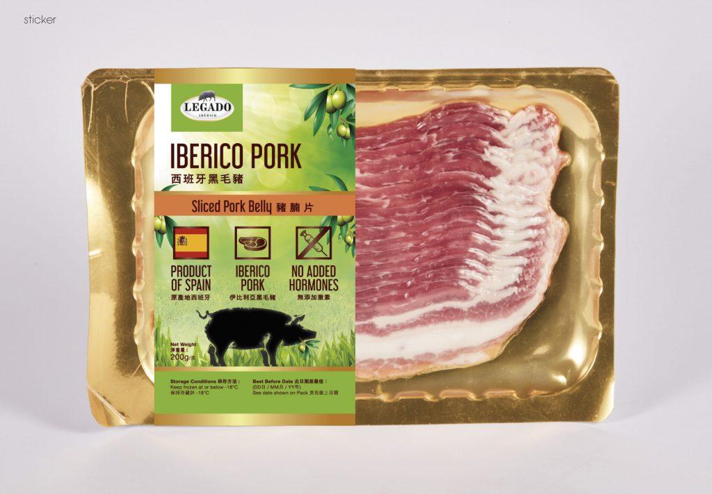 【中秋節特輯】做節嘆黑毛豬 肉嫩香味濃而不膩 薄切燒烤同樣出色(附食譜)