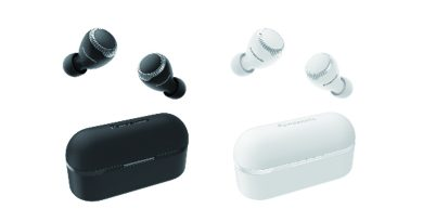 Panasonic兩款全新無線藍牙耳機 呈現大師級聽覺享受