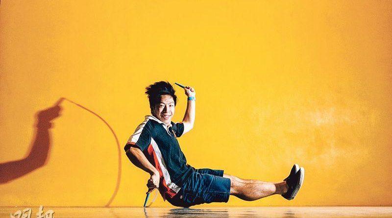 【有片】親子跳繩遊戲 促進感情強身健體