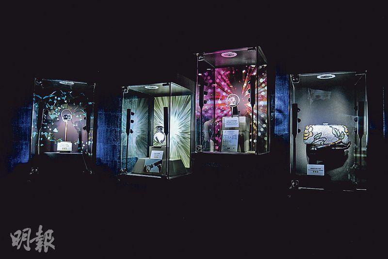 10展品打入健力士紀錄 鑽石結他閃爆博物館