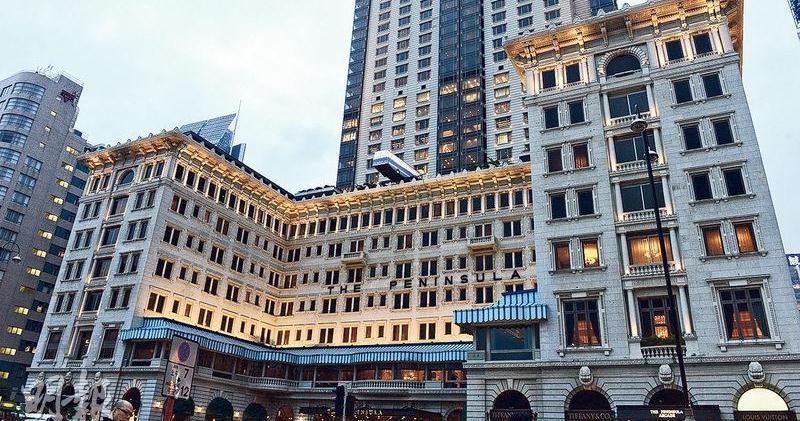 酒店房內多人聚集增爆疫風險 許樹昌建議客房派對設人數上限