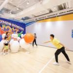 NAMCO全新運動遊樂競技場「Sportainment Arena」 驚喜登陸德福廣場!集運動娛樂於一身 探索全新玩樂體驗