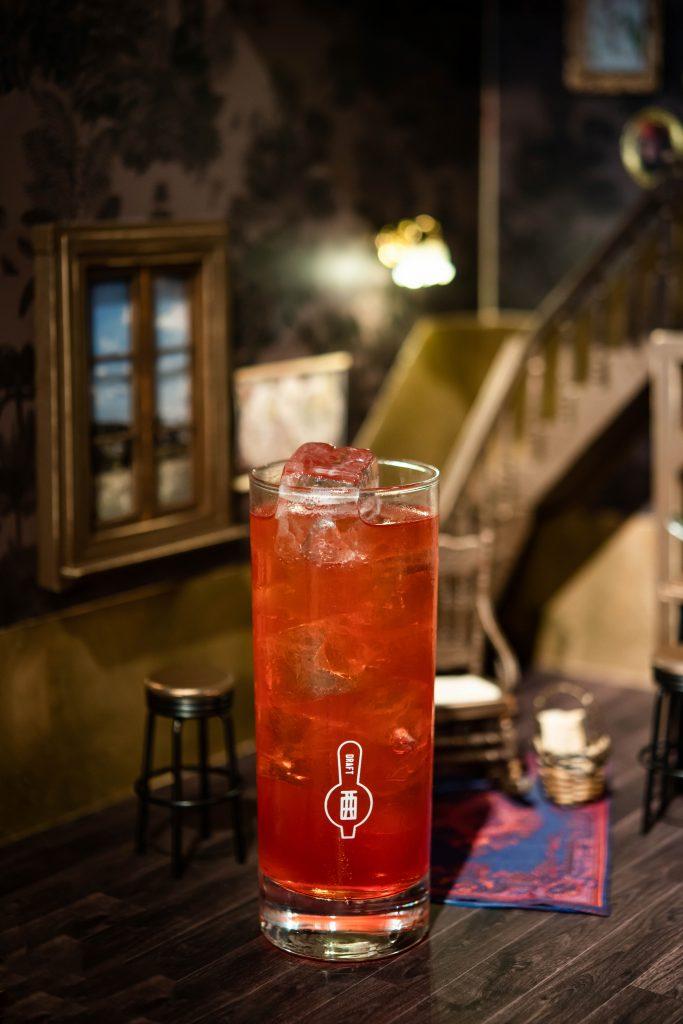 猴出沒注意!Monkey 47氈酒 聯乘3個頂尖酒吧呈獻:野猴旅館 帶來驚喜氈酒體驗