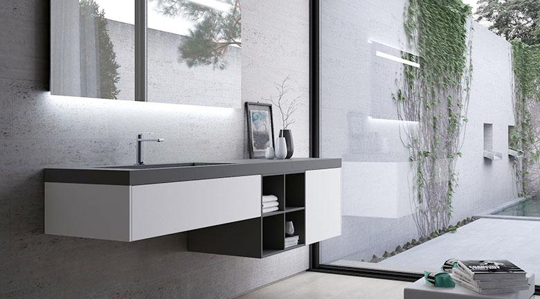 Mia Cucina廚櫃服務延伸至浴櫃產品 一站式設計 貼心體驗時尚生活